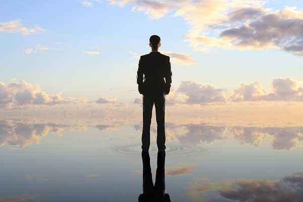 一帆风顺的不叫成功,成功一定要承受孤独